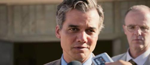 Wagner Moura viveu Sérgio Mello em filme. (Arquivo Blasting News)