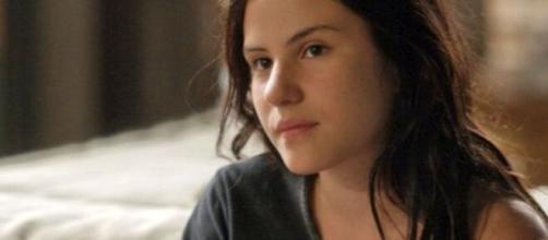Giovanna Rispoli, que vive Jojô em 'Totalmente Demais', tem recebido mensagens de fãs de Jonatas e Eliza. (Reprodução/TV Globo)