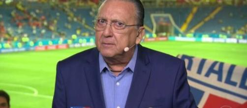 Globo pode perder o direito de transmitir a Copa do Mundo. (Arquivo Blasting News)
