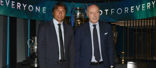 Inter, pronta una campagna acquisti importante.