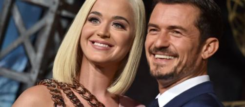 Katy Perry nel 2017 ha pensato di togliersi la vita: 'Una crisi, ho vissuto un terremoto'