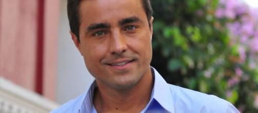 Ricardo Pereira fez parte do elenco. (Arquivo Blasting News)