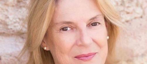 Rosa Grau nos habla de su nueva novela