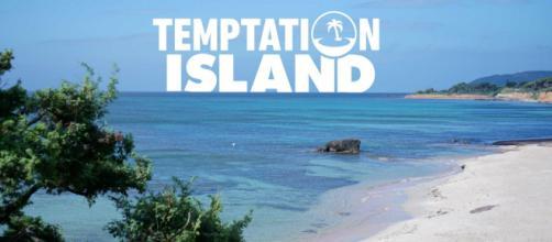 Temptation Island: Valeria e Ciavy potrebbe avere lasciato il programma separati.