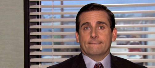 'The Office' está disponível na Amazon Prime Video. (Reprodução/NBC)