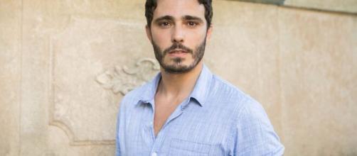 Thiago Rodrigues viveu Zeca na novela. (Arquivo Blasting News)