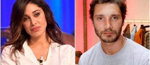 Belen Rodriguez, la crisi con Stefano nata a gennaio per la gelosia di lei (RUMORS).