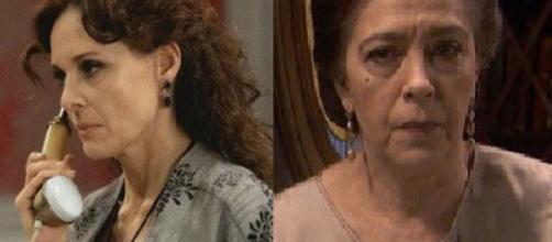 Il Segreto, trame Spagna: Isabel lascia Puente Viejo, Francisca vuole uscire allo scoperto.