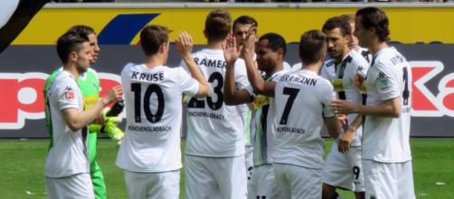 Juventus, sondato Marcus Thuram.
