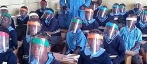 La rentrée des Classes au Cameroun (c) Patrice Siméon Mvomo
