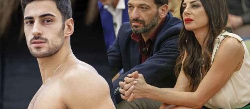 Pago ha lasciato Serena dopo aver scoperto il tradimento con Alessandro: 'Realtà di m...'.