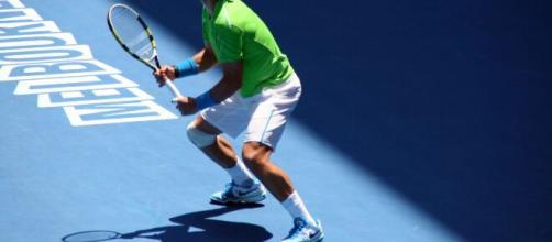 Rafael Nadal (source : Pixabay)