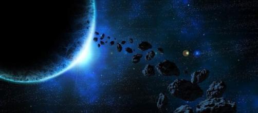 Un astéroïde passera proche de la terre le 6 juin prochain - photo Pixabay