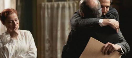 Una Vita, anticipazioni spagnole: Ramon si finge disabile, Antonito medita la fuga.