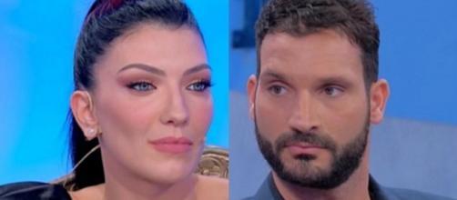 Uomini e Donne, rumors registrazione 3 giugno: Giovanna avrebbe scelto Sammy, ricevendo un sì.