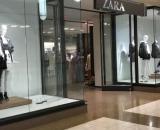 La televisión se ha hecho eco de la pelea que ha tenido lugar en una tienda de Zara en Pontevedra