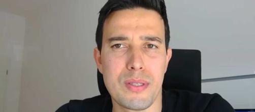 Ex-marido de Thiago Salvático faz ameaça após ser desmentido. (Arquivo Blasting News)