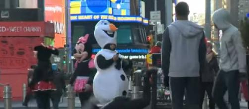 How will Broadway recover after the pandemic? [Image source/CBC News: The National YouTube video]