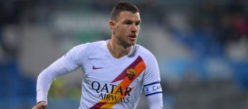 La lista completa dei diffidati in Serie A comprende anche Dzeko della Roma.
