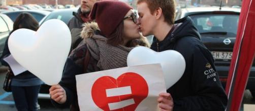 Las oposiciones a la ley contra l homo-transfobia en Italia - sinetiquetas.org