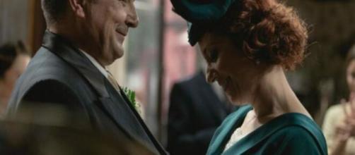 Una vita, anticipazioni all'11 luglio: Ramon farà una dichiarazione d'amore a Carmen.