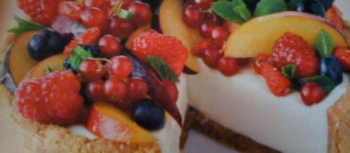 5 cheesecake senza cottura da preparare a casa.