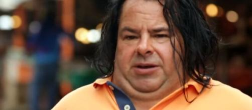 '90 Day Fiancé': Big Ed is slammed for his message about George Floyd, called fake. [Image Source: TLC UK/ YouTube]