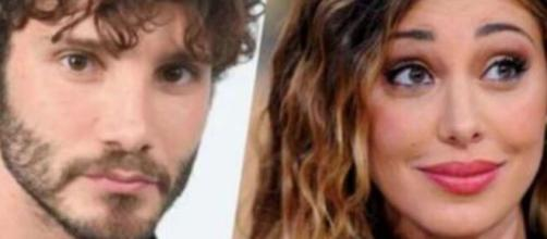Andrea Iannone fa chiarezza sul rapporto con Belen: 'Il gossip non è il mio mondo'.
