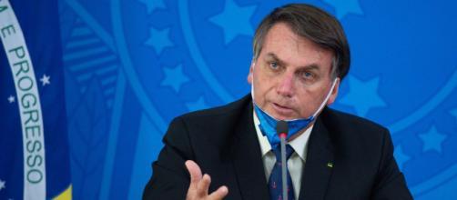 Bolsonaro afirma que terá mais duas parcelas do auxílio emergencial. (Arquivo Blasting News)