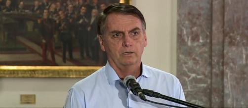 Bolsonaro efetivou Antônio Élcio como secretário-executivo do Ministério da Saúde. (Arquivo Blasting News)