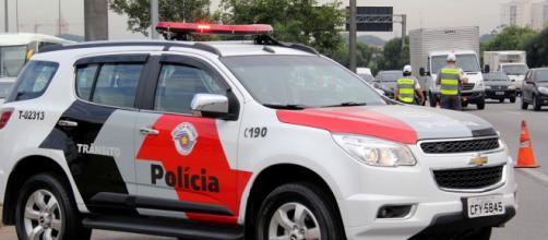 Caso aconteceu em Praia Grande (SP). (Arquivo Blasting News)