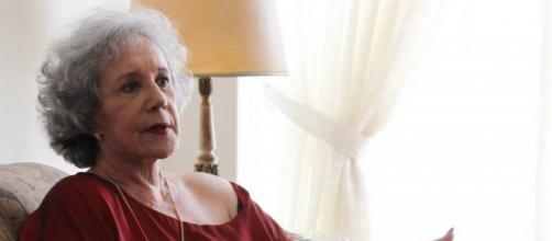 Falece atriz reconhecida pelo 'tapa na pantera' que teve uma grande carreira. ( Arquivo Blasting News )