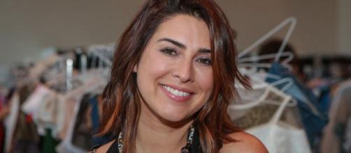 Fernanda já participou de diversos filmes. (Arquivo Blasting News)