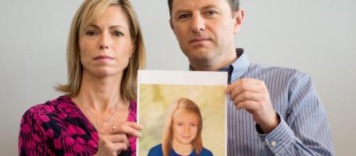 Maddie McCann: 43enne tedesco sospettato per la scomparsa della bimba.