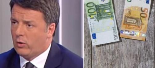 Matteo Renzi propone una volountary disclosure.