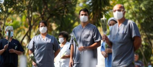 Minas Gerais tem novo registro com mais de 1000 casos. (Arquivo Blasting News)