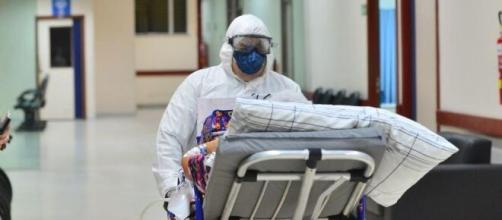 Porto Velho alerta para colapso no sistema de saúde. (Arquivo Blasting News)
