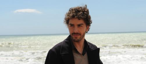 Replica Il giovane Montalbano, terzo episodio della prima stagione su Rai 1