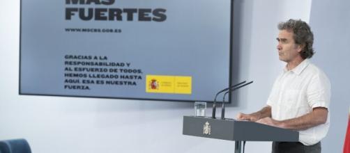 Simón no difundió a las CCAA una alerta de la UE sobre el coronavirus, según la Guardia Civil