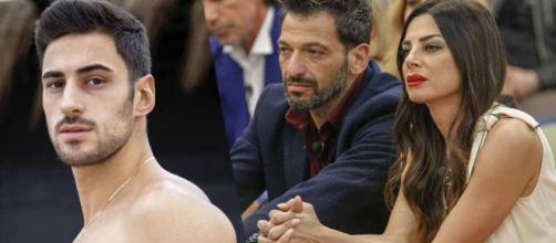 Uomini e Donne, spoiler 4 giugno: Veronica piange, Alessandro in studio per Pago e Serena.