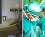 Repubblica segnala i rischi relativi a un possibile ritardo della ripartenza della sanità.