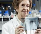 Un descubrimiento de Margarita Salas podría ser la base contra el coronavirus
