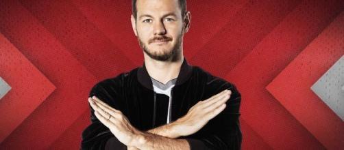 Alessandro Cattelan annuncerà la nuova giuria di X-Factor martedì 9 durante 'Epcc'.