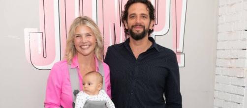 Esposa de Nick Cordero fala sobre saúde do ator. (Arquivo Blasting News)