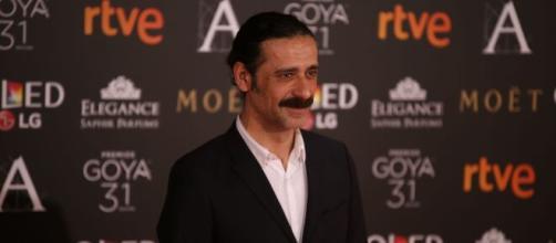 File:Nacho Fresneda at Premios Goya 2017.jpg - Wikimedia Commons - wikimedia.org