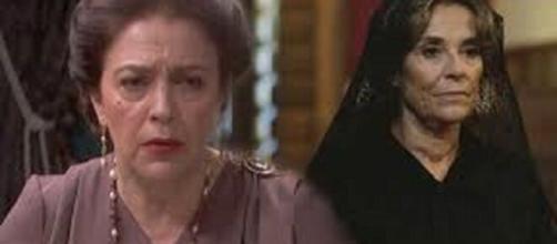 Il segreto, trame Spagna: Eulalia tende una trappola a Francisca per farla uscire allo scoperto.