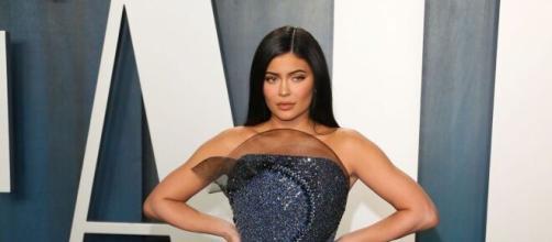 Kylie Jenner domine l'échelle des salaires de la planète People à seulement 22 ans (source : capture Twitter)