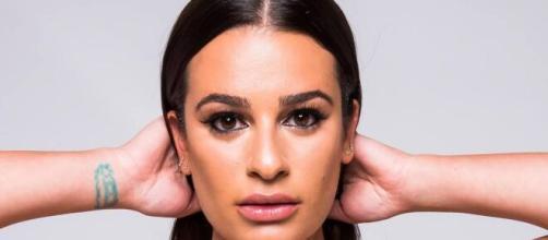 Lea Michele é acusada de transfobia. (Arquivo Blasting News)