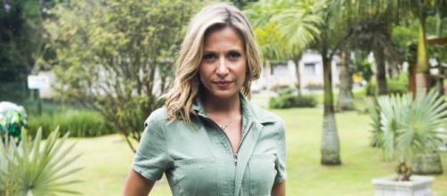 Luisa Mell quer ajudar a mãe de Miguel. (Arquivo Blasting News)