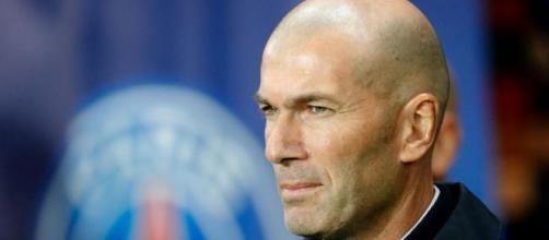 Mercato PSG : Zidane, la 'vengeance' de Paris contre le Real Madrid (Crédit instagram/realmadrid)